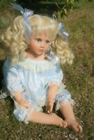 Used AEL Paradise Galleries Doll By Karen Alderson