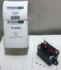 TRADEPRO® - TP-90290 24V Relay SPNO - Lot of 2! NEW!