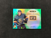 2019-20 UPPER DECK STATURE CODY GLASS RARE ROOKIE RELIANCE GREEN #ed 4/99