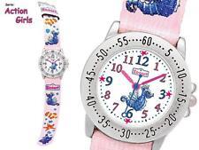 Scout action girls Reloj De Niños Para Niñas CABALLO MAR Hipocampo 280378057
