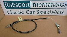Triumph STAG  ** KICK DOWN CABLE - AUTOMATIC BORG WARNER 35 ** NEW 216225