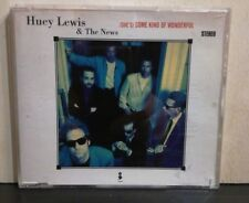 HUEY LEWIS & THE NEWS - (SHE) SOME KIND OF WONDERFUL - IT'S ALRIGHT-...1994