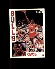 1992-93 Topps Archives #52 Michael Jordan (P)