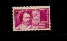 FRANCE 1939 Balzac MUH