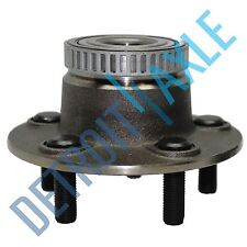 New REAR Wheel Hub and Bearing Assembly for Breeze Cirrus Sebring Stratus w/ ABS
