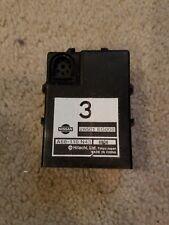 06-10 Infiniti M35 28501 EG000 Power Steering Control Unit Module