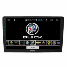 Double 2Din 10.1inch Android Quad Core Car Radio In Dash Stereo GPS 4G OBDII