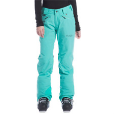 BRAND NEW Womens Flylow Diasy Pants Mermaid Color Size XL MSRP $225