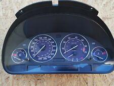 BMW E39 540i E38 740i 740iL Tachometer Tacho Kombiinstrument
