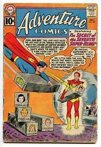 ADVENTURE COMICS # 290
