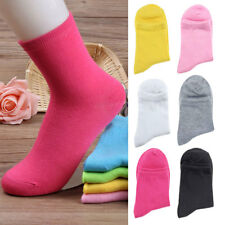Femme Homme Sport Chaussettes Socquettes Sock Protégé Pied élastique Confort NF