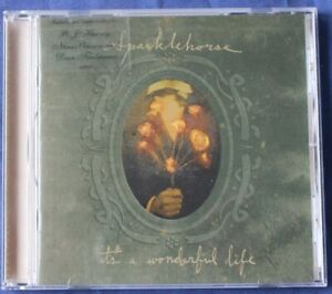 Sparklehorse ‎– It's A Wonderful Life CD