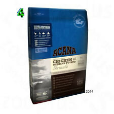 Acana Heritage Adult Dog Cobb Chicken & Greens 11,4 kg Pollo Patate