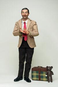 Custom 1/6 Joyful man accessories pack For Hot Toys Narrow Shoulder Body TTM21