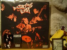 LITTER Distortions LP/RARE MONO MIX 1967 US Heavy Garage Rock/Psych/C.A. Quintet
