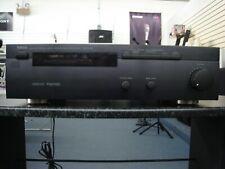 Yamaha DSP-E390 Digital Sound Field Processor Amp. w/Remote