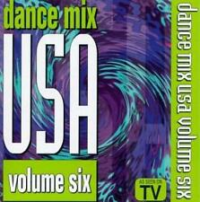 Dance Mix U.S.A. : Vol. 6-Dance Mix U.S.a. CD (1997)
