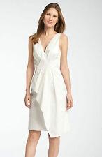 Rachel Roy Draped Wrap Dress  ( size 10)