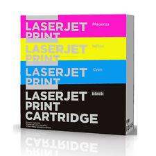 Full Set  Toner Cartridge fo Kyocera TK-590 FS-C2026MFP FS-C2126MFP FS-C5250DN 1