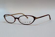 KATA Eyeglasses  BLADE 3  K183   Hand Made In Japan  NEW!
