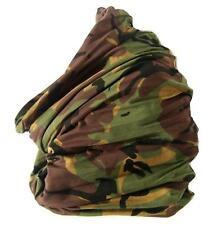 MILITARY HEADOVER DPM camo hiking neck warmer mask mountain scarf head snood