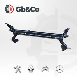Garantie RENAULT KANGOO Hinterachse Achse mit ABS