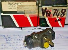 FOR BMW 3 SERIES WHEEL BRAKE CYLINDER 34211154235 VQ748 WC0310 LW31203