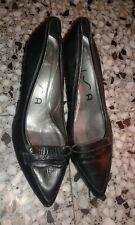 zapatos mujer con poco tacón  TALLA 38