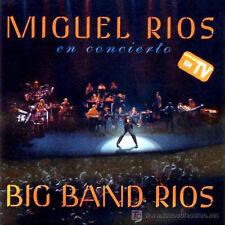 MIGUEL RIOS- Big Band Rios (2CD)