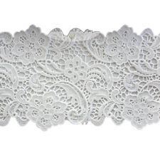 Global PAF Silicone Fondant Mold, New Elegant Lace 025