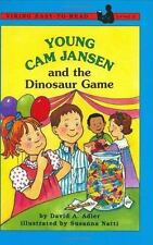 NEW - Young Cam Jansen and the Dinosaur Game by Adler, David A.