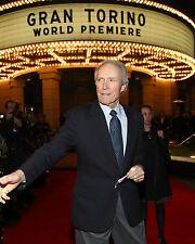 Clint Eastwood 8x10 Classic Photo #6