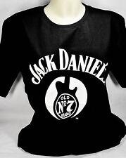 "Jack Daniels Whiskey, T-Shirt ""Guitar No.7"" Gr.L, full Logo"