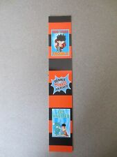 BOOKMARK Beano Comic Dennis the Menace & Gnasher the Dog Here Comes Trouble