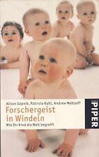"""2 Bücher """"Forschergeist in Windeln"""" und """"Tagebuch eines Babys"""""""