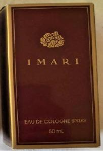 AVON ORIGINAL IMARI EAU DE COLOGNE 50 ml