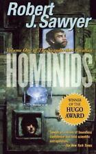 Hominids: By Sawyer, Robert J.