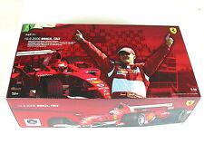 FERRARI 248 f1 Schumacher personnage GP Italy WINNER MONZA 2006 MSC HW j2994 1/18 neuf dans sa boîte