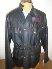 5ee04c832f Belstaff Black Coats & Jackets for Men for sale | eBay