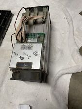 Bitmain Antminer S9 Bitcoin Miner For Parts Unknown Condition Appears Broken