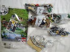 Lego 75941 Jurassic World NO DINO NO MINIFIG Indominus Rex vs. Ankylosaurus