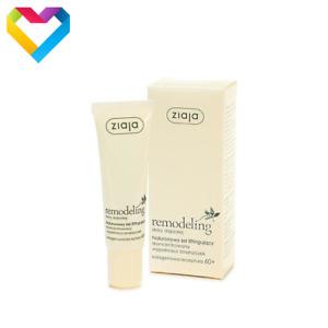 Ziaja Remodeling Hyaluronic Lifting Gel 60+ Anti-Wrinkle Mature Skin 30ml 01201