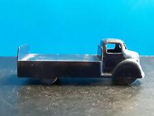 Vtg Antique Collectible Die Cast Tootsie Toy? Beverage Truck No. 15 Made In USA
