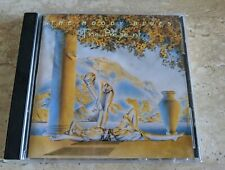 THE MOODY BLUES THE PRESENT CD + FREE SHIPPING