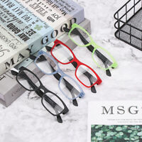 tornillo Resina Hombre,mujer Gafas recetadas Gafas de lectura Gafas Visual Care