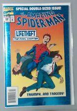 COMIC BOOK -- THE AMAZING SPIDER-MAN -- MARVEL #388