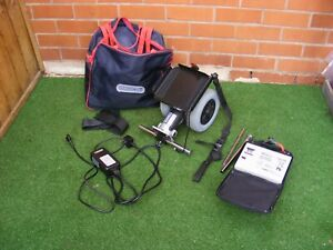 WHEELCHAIR POWER PACK ATTACHMENT ROMA POWER PACK FOR WHEEL CHAIR