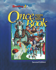 BJU Reading 3A Student Text Second Edition - 3rd Grade