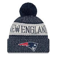 New Era NFL 2018 On Field Sideline Sport Knit cap