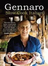Gennaro: Slow Cook Italian by Gennaro Contaldo (Hardback, 2015)